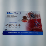 Branded Counter Mats